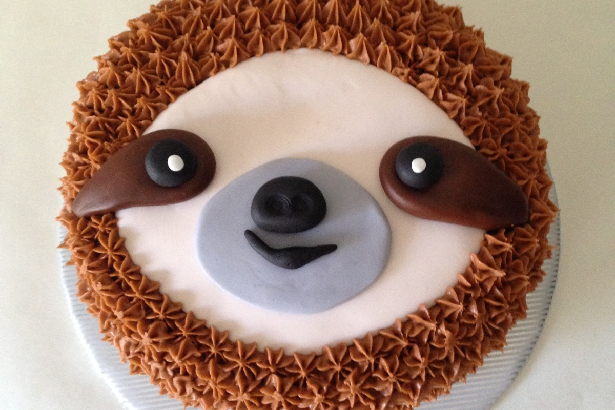 Cake Animals Images