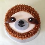 sloth!!!