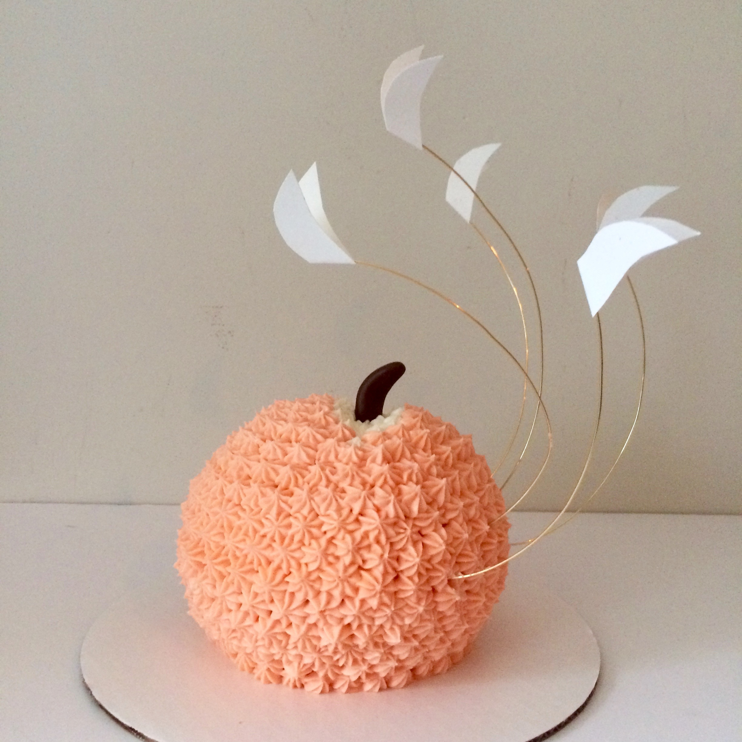 Happy Birthday Penelope James And The Giant Peach Cake Carrot